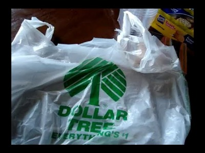 Dollar Tree Haul #15 most items for DIY Organizer Project :)