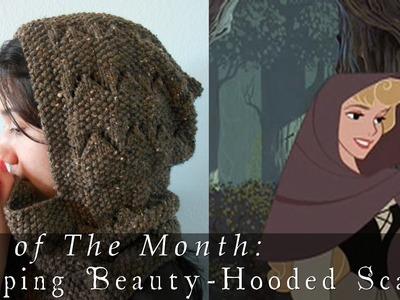 Hat of The Month   Feb. 2014   Sleeping Beauty - Aurora