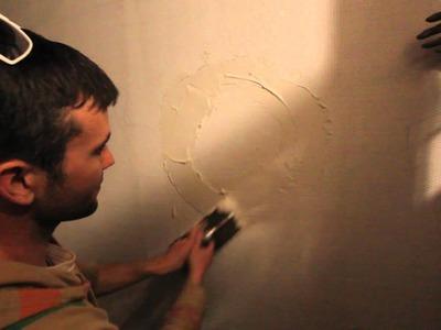 Haunt Ventures Ep. 40 - How to quick mouldy walls