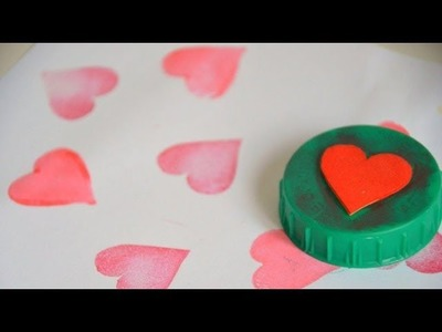 Homemade Valentines Gifts & Crafts Hangout