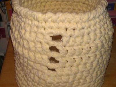 Unbreakable Yarn Bowl Part 2