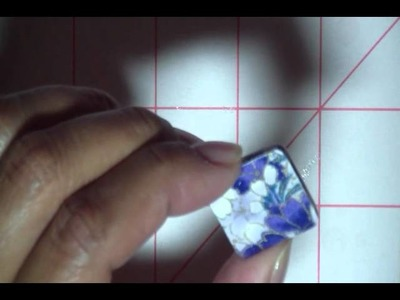 Craft Fantastic Keychain and Pendant Tutorial