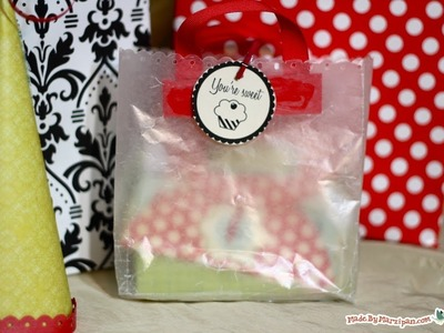 DIY Boutique Gift Bags