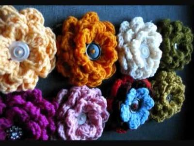 How to crochet 0001