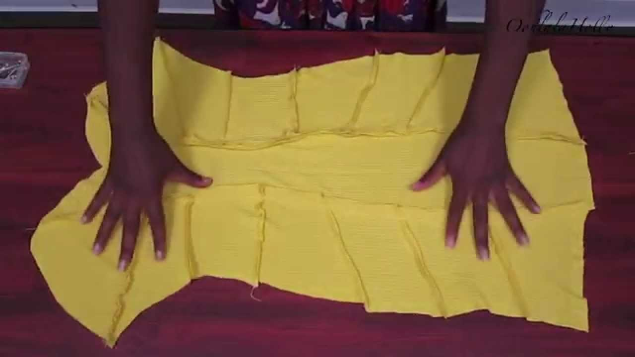 How to Make a Bandage Dress