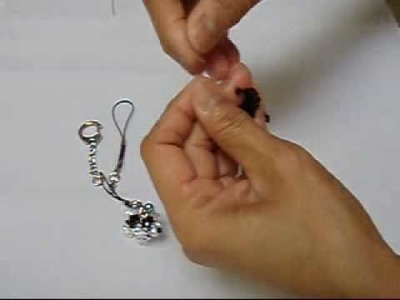 Mr. Bo Obama Crystal Dog Swarovski crystal bead weaving