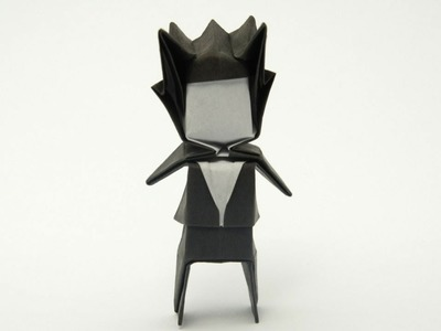 Origami Groom (Jo Nakashima) - my profile pic!