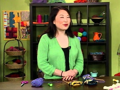 Preview Knitting Daily TV Episode 712, Going Seamless