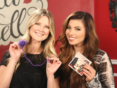 DIY- Easy Holiday Gift Ideas with HeyKayli!