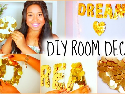 DIY Tumblr Room Decor for Teens | Cheap & Cute!
