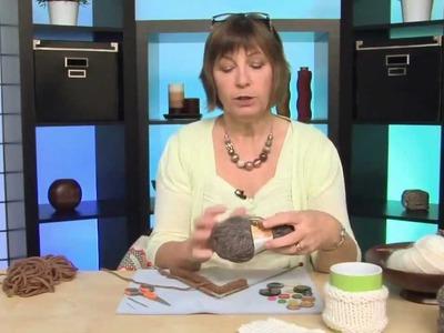Knit Mug Cosy