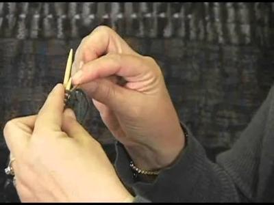 Knitting Instruction: Kitchener Stitch