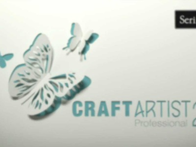 New look for CraftArtist 2!