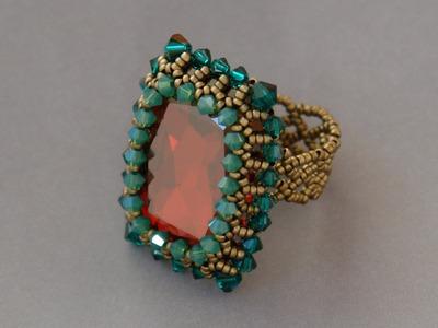 Sidonia's handmade jewelry - The Ring :) (ring band)