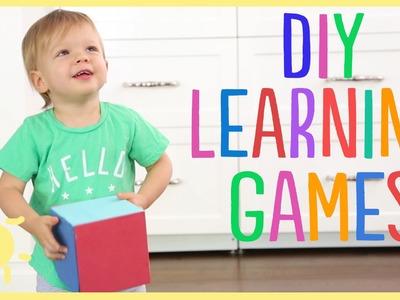 DIY | Developmental Games