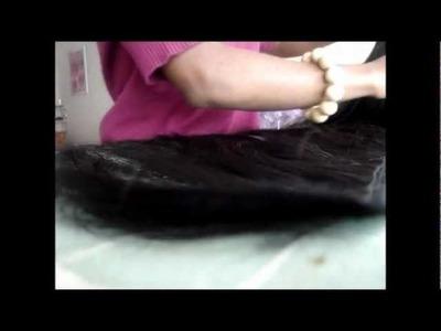 DIY: RE-Tighten your weave yourself!