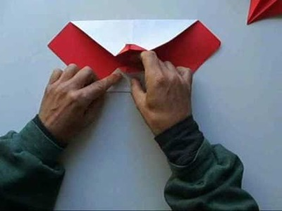 Express yor feelings with origami -kissing books , howler