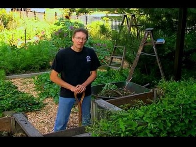 How to Make a Compost Pile