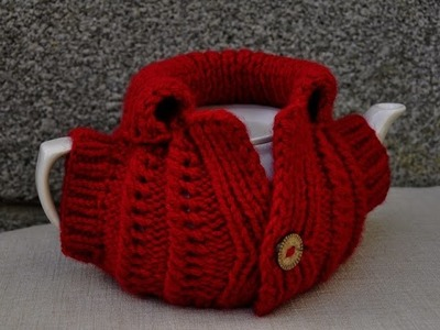 How to make Tea Cosy