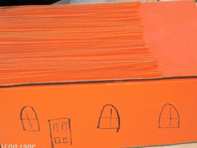 Shoebox House Crafts : Arts & Crafts
