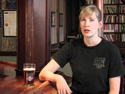 The Granite Brewery - Ontario Craft Beer Week 2011