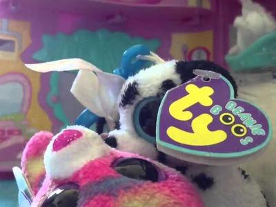 Beanie Boo FROZEN Part 1