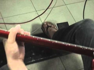 Diy Foot Switch for Waves GTR