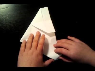 Origami-Easy-Trash Box