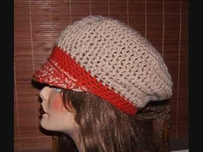 THE CROCHET BOUTIQUE SAMPLE 11