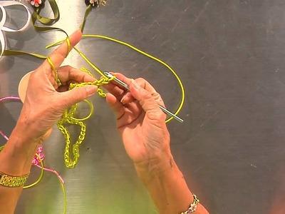 The Joy of Crafting  155.1 - Sunburst Lokelani Lei