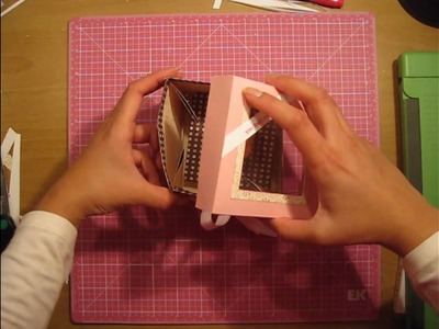 Cupcake Box for any Occasion - Part 2