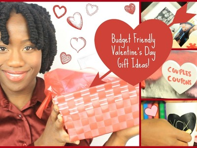 DIY Valentine's Day Gift Ideas! | JASMINE ROSE