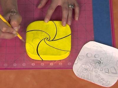 Hands On Crafts for Kids Show Episode 1604-1