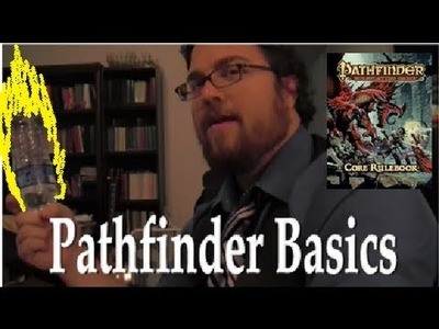 How to Play Pathfinder - Part 8 - Magic Items