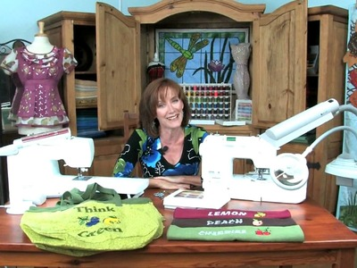 I Love My OttLite: Crafter & TV Host Darlene Cahill
