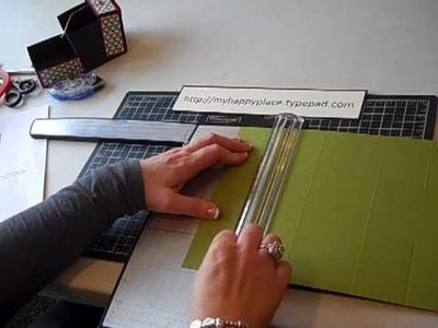 Origami Box part 1
