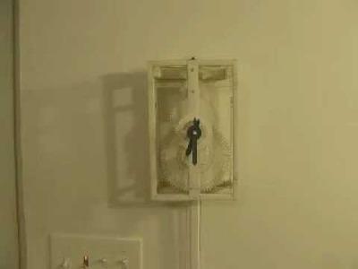 Working Paper Clock
