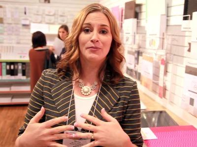 CHA 2013 - Becky Higgins - Project Life