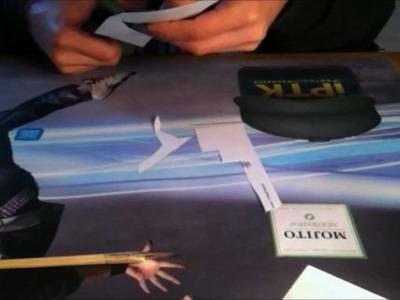 Comment faire un Papercraft - Cubeecraft ! [Steve Jobs]