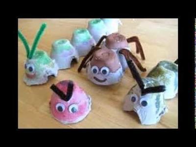 Crafts For Preschool Kids