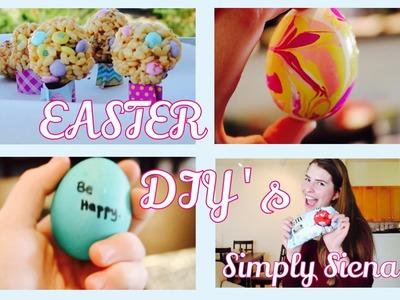 Easter DIY's | Simply Siena|