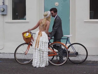 Emma's DIY Wedding