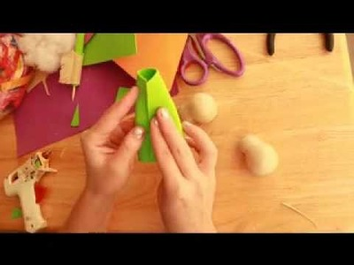Handmade doll step by step EASY