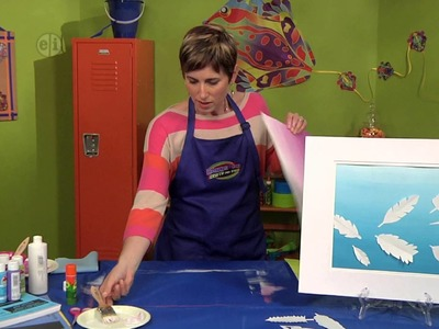 Hands On Crafts for Kids Show Episode 1606-1