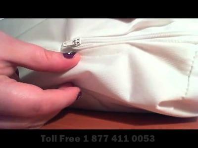 Rid of Bed Bugs  Bed Bug Mattress Cover eliminatesbed bug bites in Bedroom!
