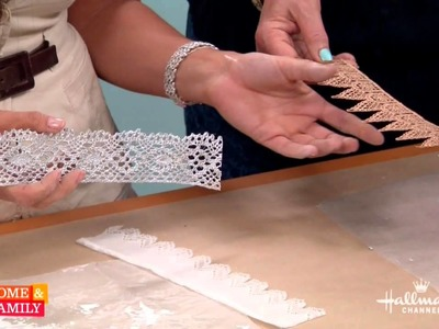 Tanya Memme DIY: How to make Princess Crowns!