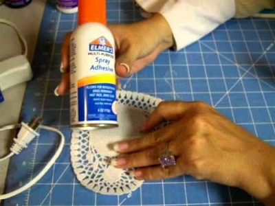 The Glue I use for Scrapbooking Part 1