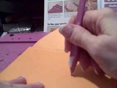 Ultimate Crafter's Companion-EnveloBox-Part2 of2-(For Cricut,other Cards & Scrapbook Elements)