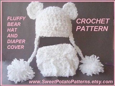 Crochet patterns Sweet Potato Patterns video.wmv