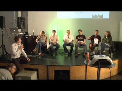 DIY DAYS SF CONTENT IS KING, ARE OUTLETS LISTENING panel discussion